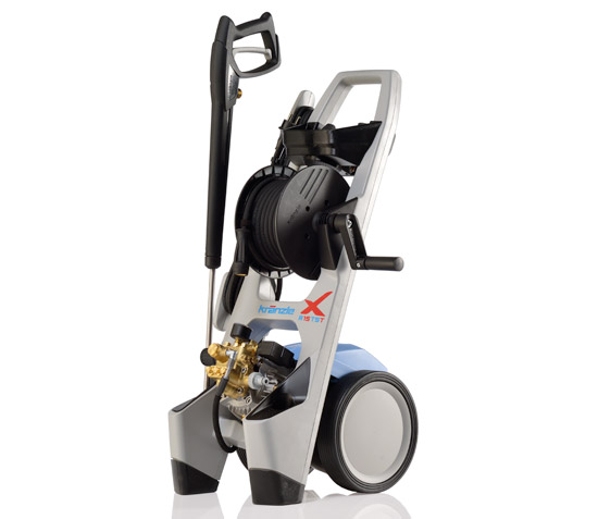 Pressure washer supplier